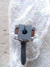 鋁熱焊模具