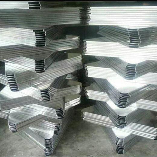 鋁標牌半成品圖