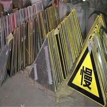 濱州鋁標牌半成品廠家定制圖片