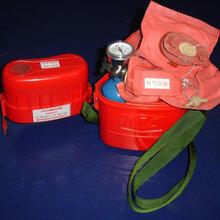 隔离式压缩氧自救器60分钟压缩氧自救器现货出售图片