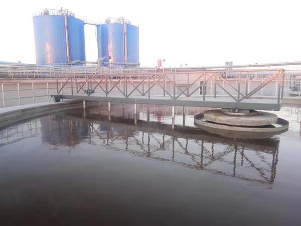 山东养殖污水处理施工团队