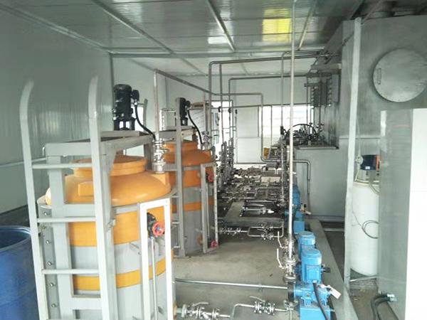 淄博养殖污水处理施工价格