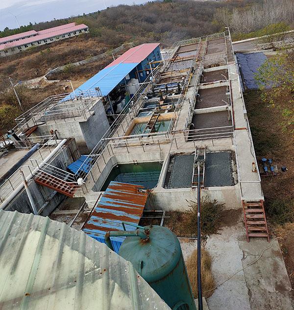江苏养殖污水处理