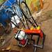 西藏拉薩鐵路一拖二軟軸搗固機ND-4.22手持內燃沖擊鎬