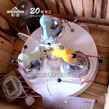 XPM120x3三頭瑪瑙研磨機化驗室用研磨設備干法細磨制樣機-恒重