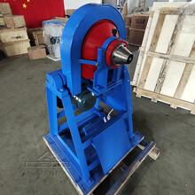 實驗室錐形球磨機XMQ24090,錐形球磨機的產品特點圖片
