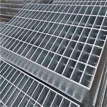 电厂平台不锈钢网格板耐腐蚀性强不锈钢网格板