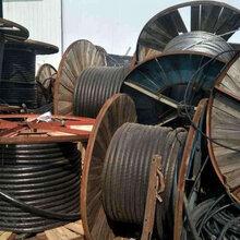 仙桃廢舊電纜回收仙桃廢銅線回收-量大價高圖片