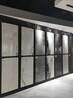 瓷砖展板展示架陶瓷无缝包边展架陶瓷展架推拉柜