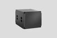 室外音響系統心型超低頻線陣音箱舞臺專用SLA32BS