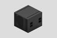 室外音響系統單18超低頻音箱普磁SLA118B