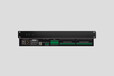 廣州廠家Dante網絡音頻管理器8進8出會議室內音響設備DSP0808SD