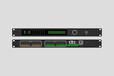 廣州音爵士數字網絡音頻處理器(8進8出Dante4)DSP0808-D4