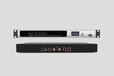 音箱設備數字網絡音頻處理器(8進8出Dante16)DSP0808D-音爵士