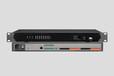 數字網絡音頻接口擴展器(64進64出Dante6464)DSP6464D
