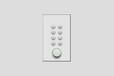廣州音箱系統按鍵式控制面板DSP01T音爵士