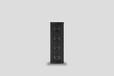 """廣州進口4:3""""陣列柱形音箱會議系統QC-4.3F聲拓電子"""