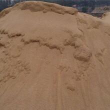 阳泉红山水泥砂子图片