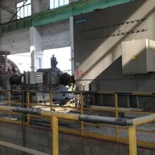 膠州陜鼓電拖軸流壓縮機圖片