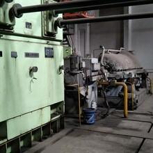 青島陜鼓電拖軸流壓縮機銷售圖片