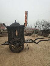 阜阳古代马车供应商图片
