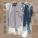 防塵袋衣罩衣服防塵罩透明加厚塑料衣物收納袋干洗店用一次性套袋