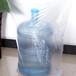 塑料pe防塵袋桶裝水一次性包裝袋純凈水桶保護膜