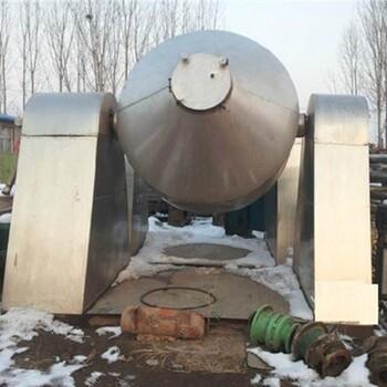 干燥機二手搪瓷雙錐干燥機,二手不銹鋼混合機設備