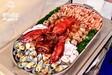 婚宴酒席中西式自助餐海鮮圍餐