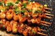 阿意美食小吃培訓鐵板魷魚