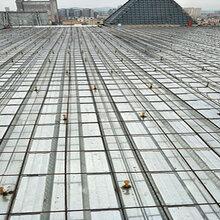 謝崗鎮鋼結構屋面圖片