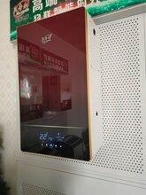 乌鲁木齐煤改电智能水电分离电锅炉生产厂家图片