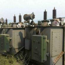 郴州市二手變壓器回收公司圖片