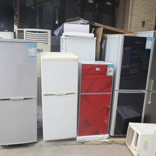 冰箱回收點圖片