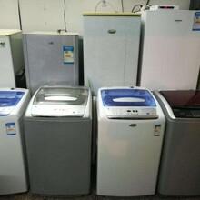 懷化市洗衣機回收服務圖片