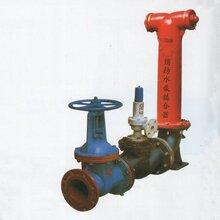 水泵結合器多功能水泵接合器地上地下新型水泵結合器