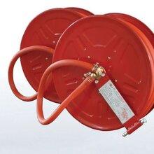 消防卷盤消火栓箱自救卷盤消防軟管
