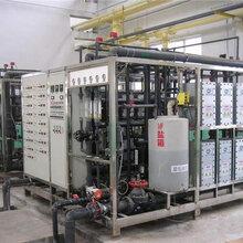 銅陵超純水設備EDI超純水設備廠家