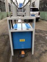 護欄圍欄管材沖孔機-as100缸液壓機械-佛山市生產廠家