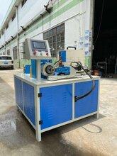 圓管封口設備廠家直銷佛山市廣通精誠液壓機械有限公司