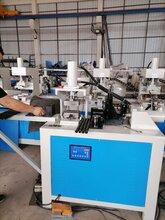 AS100縮口機液壓沖孔機佛山市廣通精誠液壓機械有限公司