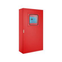 慧中HZ-XBD-S消防泵控制柜