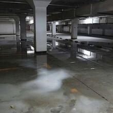 禅城区地下室车库防水补漏图片