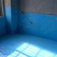 武汉卫生间防水补漏工程施工图