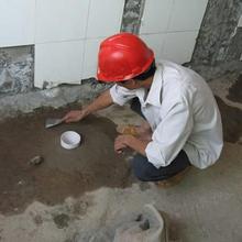 越秀区卫生间防水补漏施工报价图片