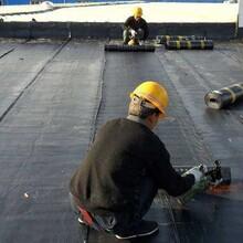 龙华区屋面防水施工队伍图片