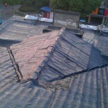 光明区屋面防水施工图片
