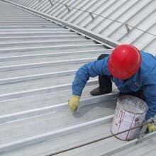 光明区屋面防水服务图片