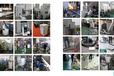 五谷雜糧磨粉機集塵器