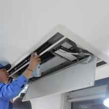 長沙上門維修空調拆裝清洗價格圖片